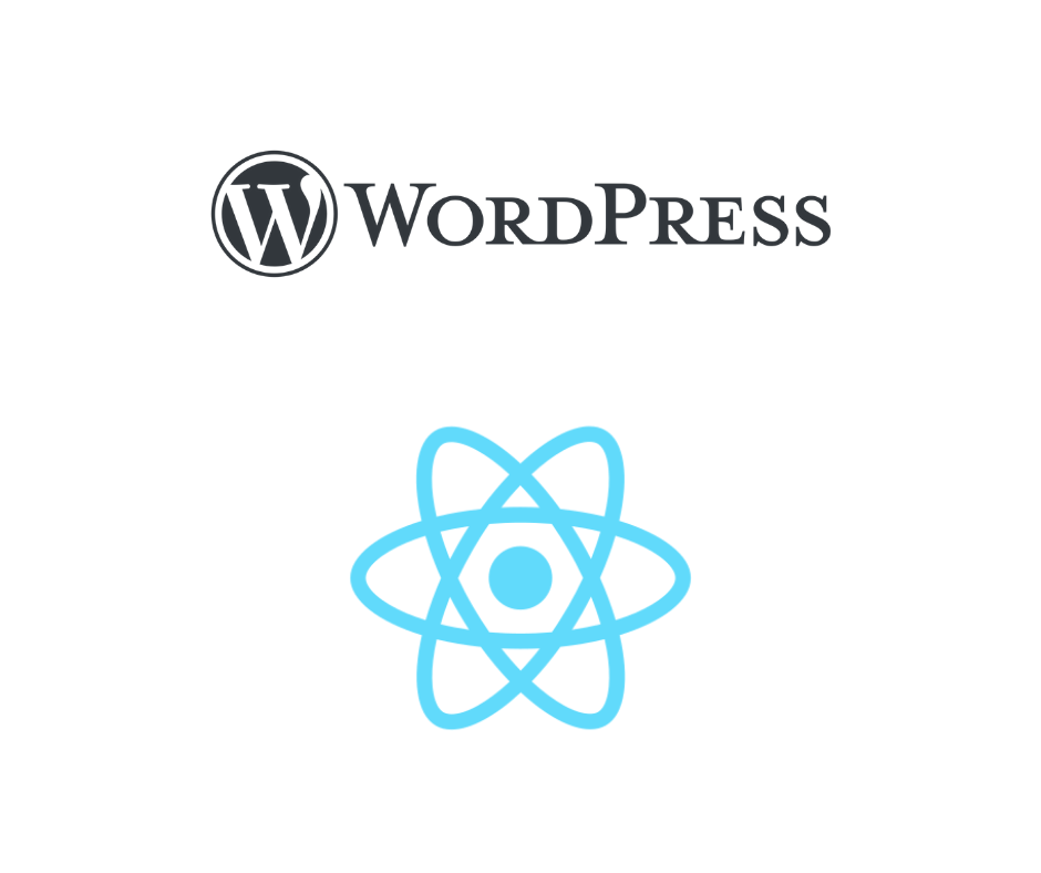 React and WordPress